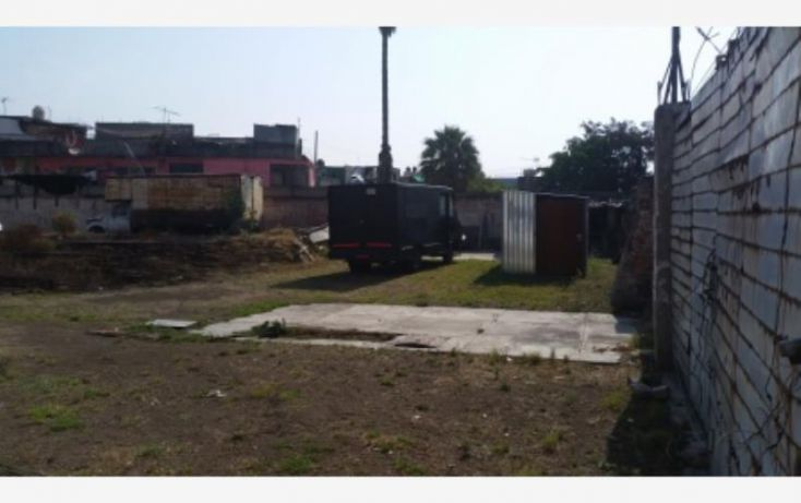 Foto de terreno habitacional en venta en gral pedro maria anaya 18, dinamita, gustavo a madero, df, 1905466 no 02