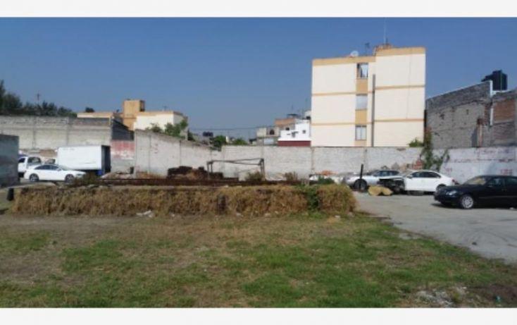 Foto de terreno habitacional en venta en gral pedro maria anaya 18, dinamita, gustavo a madero, df, 1905466 no 03