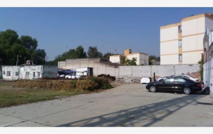Foto de terreno habitacional en venta en gral pedro maria anaya 18, dinamita, gustavo a madero, df, 1905466 no 04