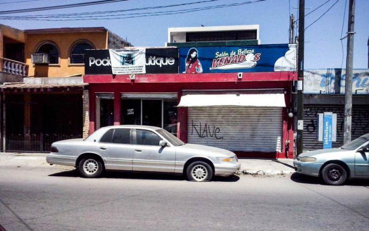 Foto de casa en venta en gral pesqueira 811, juan carrasco, mazatlán, sinaloa, 1592016 no 02