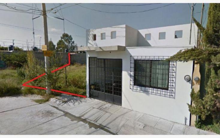 Foto de terreno habitacional en venta en gral roque gonzalez garza, villas del pilar 1a sección, aguascalientes, aguascalientes, 967385 no 02
