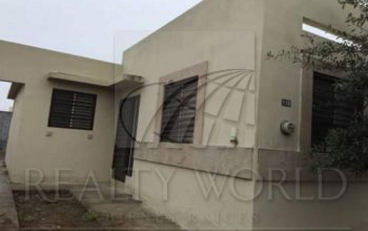 Foto de casa en venta en, gral zuazua, general zuazua, nuevo león, 1552804 no 01