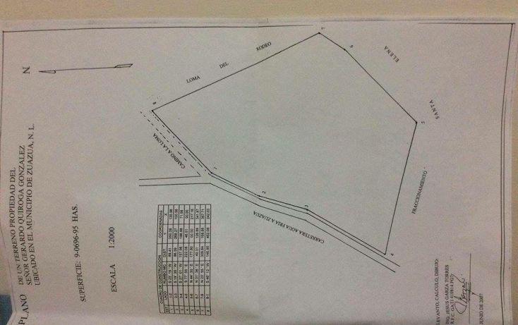 Foto de terreno comercial en renta en, gral zuazua, general zuazua, nuevo león, 1636874 no 07