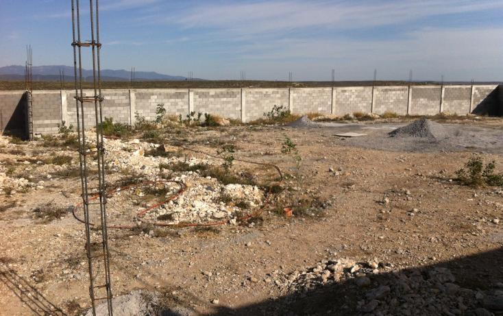Foto de terreno habitacional en venta en  , gral. zuazua, general zuazua, nuevo león, 1691648 No. 04