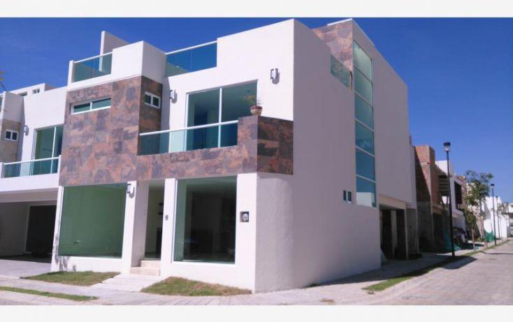 Foto de casa en venta en gran blvd europa 1, camino real a cholula, puebla, puebla, 1637972 no 02
