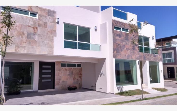 Foto de casa en venta en gran boulevard europa 1, angelopolis, puebla, puebla, 1637972 No. 01
