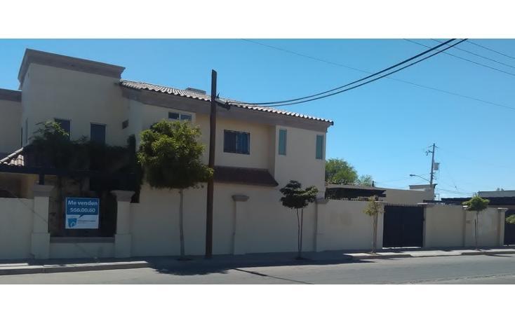 Foto de casa en venta en  , gran hacienda, mexicali, baja california, 1853470 No. 01
