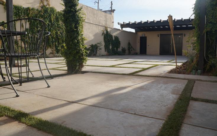Foto de casa en venta en  , gran hacienda, mexicali, baja california, 1853470 No. 27
