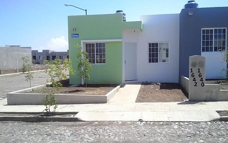 Foto de casa en venta en gran higuera nonumber, camino real, colima, colima, 506265 No. 01