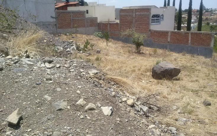 Foto de terreno habitacional en venta en  , gran jardín, león, guanajuato, 1102797 No. 01