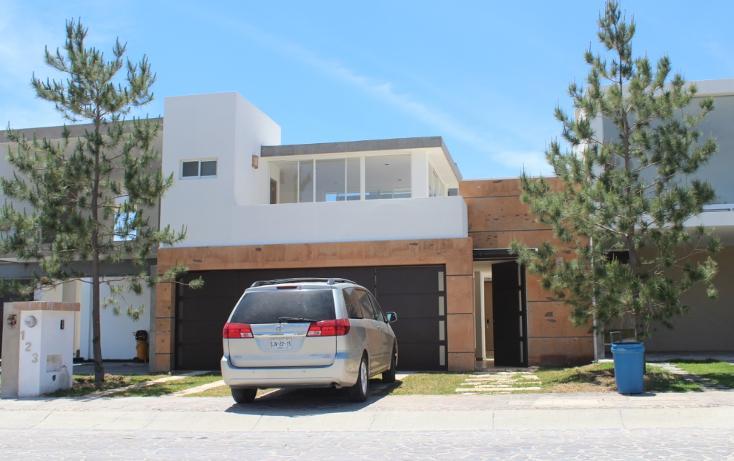Foto de casa en venta en  , gran jardín, león, guanajuato, 1277069 No. 01