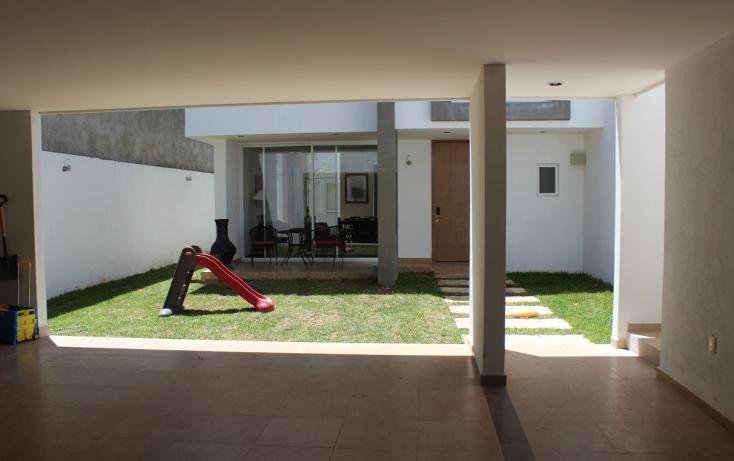 Foto de casa en venta en  , gran jardín, león, guanajuato, 1277069 No. 02