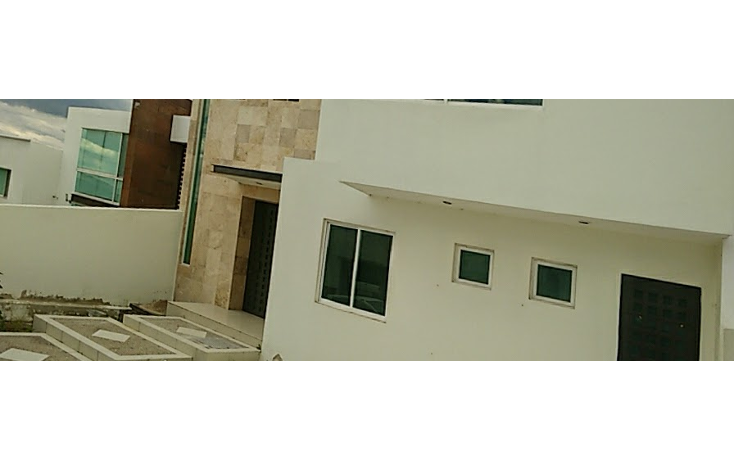Foto de casa en venta en  , gran jard?n, le?n, guanajuato, 1370125 No. 30