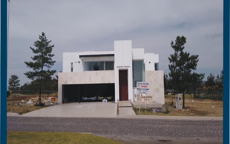 Foto de casa en venta en  , gran jardín, león, guanajuato, 1452073 No. 01