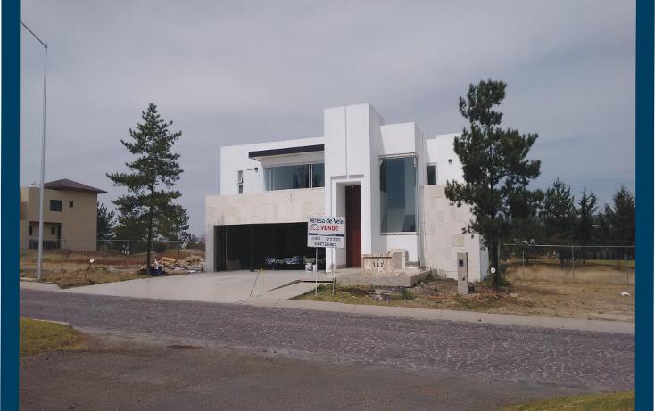 Foto de casa en venta en  , gran jardín, león, guanajuato, 1452073 No. 02