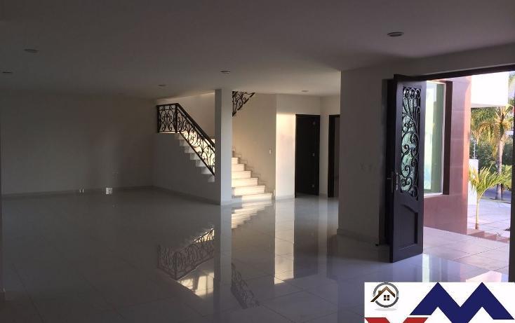 Foto de casa en venta en  , gran jardín, león, guanajuato, 1484475 No. 02