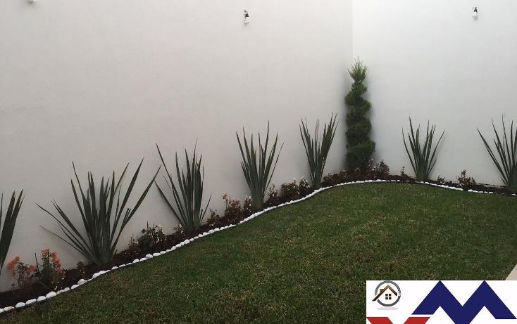 Foto de casa en venta en  , gran jardín, león, guanajuato, 1484475 No. 16