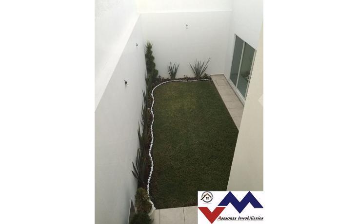 Foto de casa en venta en  , gran jardín, león, guanajuato, 1484475 No. 20