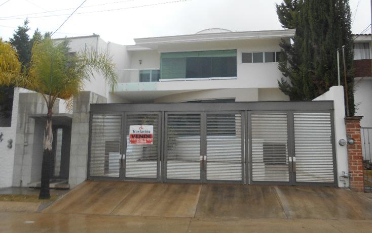 Foto de casa en venta en  , gran jard?n, le?n, guanajuato, 1692428 No. 01