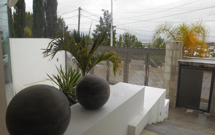 Foto de casa en venta en  , gran jard?n, le?n, guanajuato, 1692428 No. 25