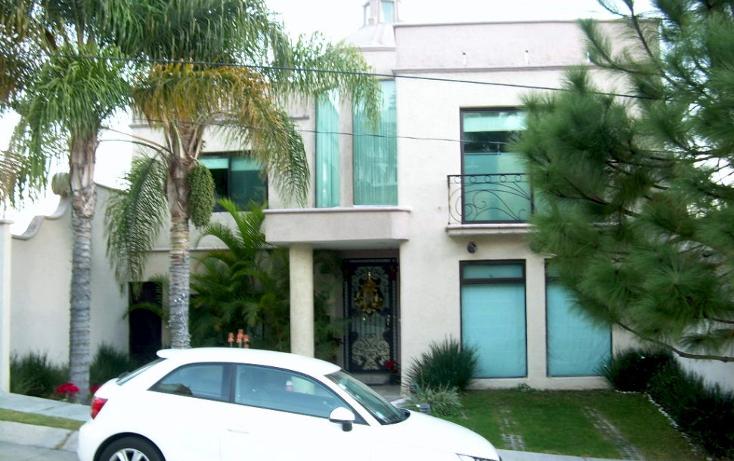 Foto de casa en venta en  , gran jardín, león, guanajuato, 1746586 No. 01