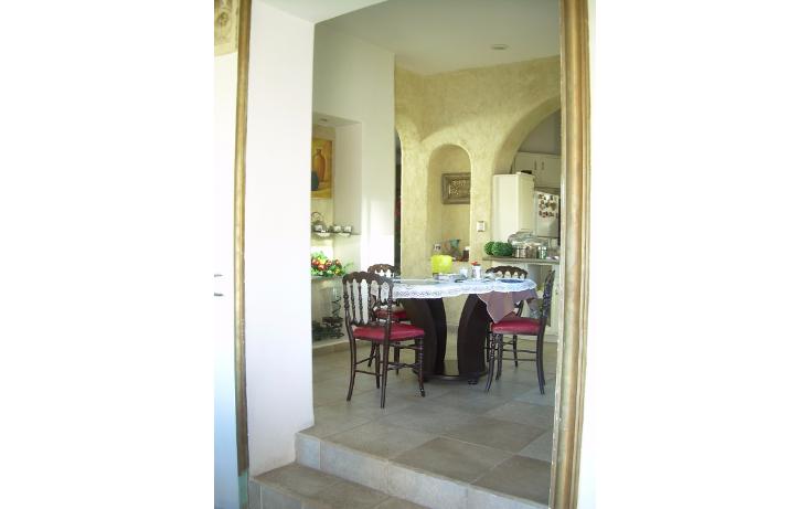 Foto de casa en venta en  , gran jardín, león, guanajuato, 1746586 No. 08