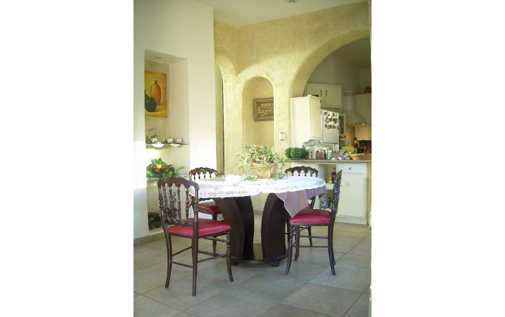 Foto de casa en venta en  , gran jardín, león, guanajuato, 1746586 No. 09