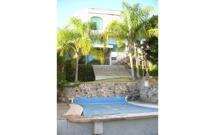 Foto de casa en venta en  , gran jardín, león, guanajuato, 1746586 No. 19