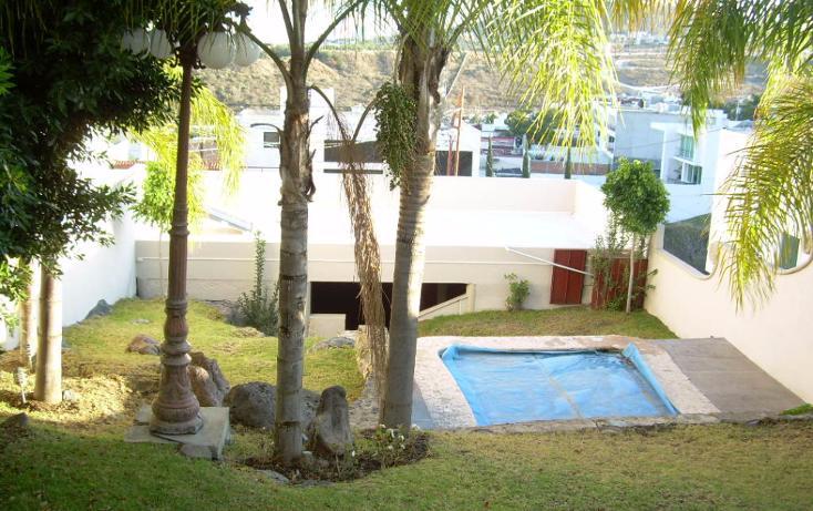 Foto de casa en venta en  , gran jardín, león, guanajuato, 1746586 No. 20