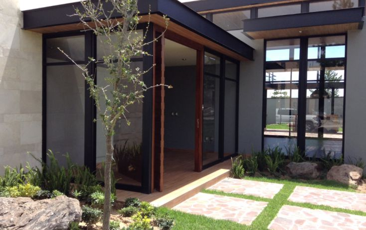 Foto de casa en venta en, gran jardín, león, guanajuato, 1767780 no 01