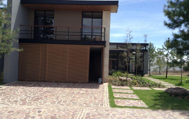 Foto de casa en venta en, gran jardín, león, guanajuato, 1767780 no 02