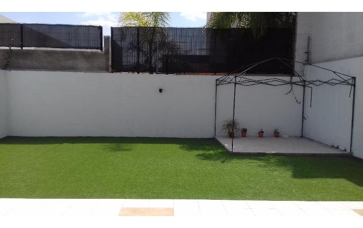 Foto de casa en venta en  , gran jardín, león, guanajuato, 1934578 No. 12