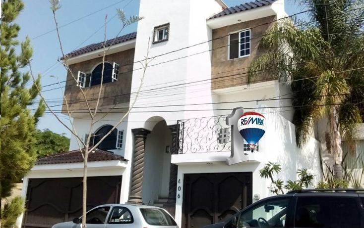 Foto de casa en venta en  , gran jardín, león, guanajuato, 2001973 No. 01
