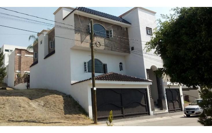 Foto de casa en venta en  , gran jardín, león, guanajuato, 2001973 No. 02