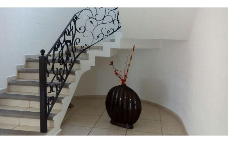 Foto de casa en venta en  , gran jardín, león, guanajuato, 2001973 No. 16
