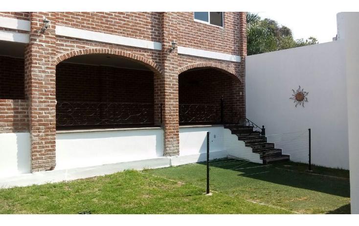 Foto de casa en venta en  , gran jardín, león, guanajuato, 2001973 No. 18