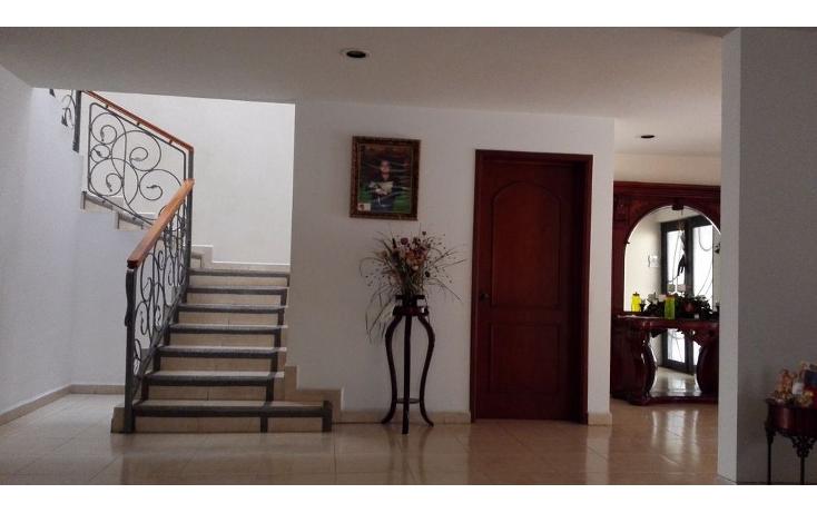 Foto de casa en venta en  , gran jardín, león, guanajuato, 2635388 No. 02