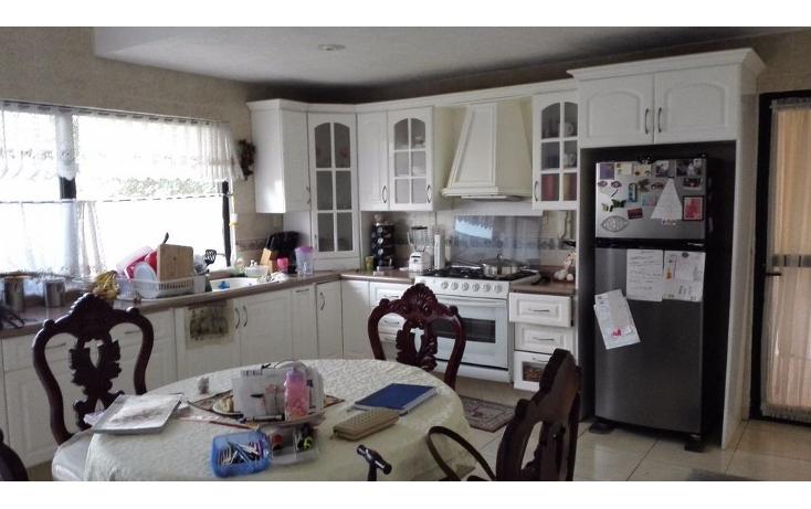 Foto de casa en venta en  , gran jardín, león, guanajuato, 2635388 No. 05