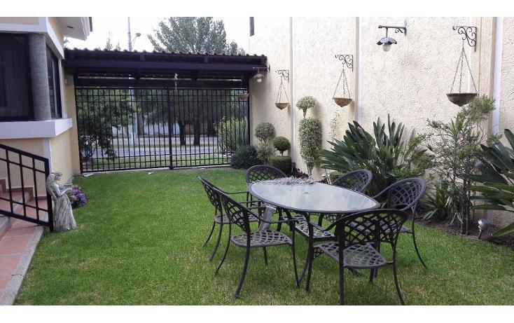Foto de casa en venta en  , gran jardín, león, guanajuato, 2635388 No. 14