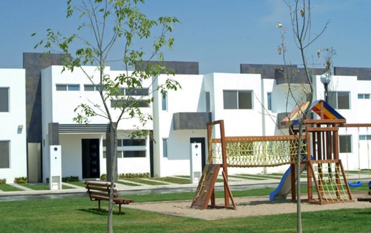 Foto de casa en venta en  , gran morada, san luis potosí, san luis potosí, 1684821 No. 01