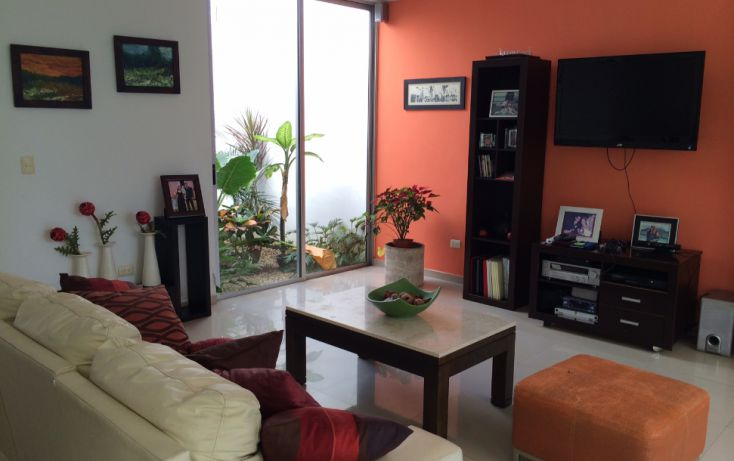 Foto de casa en venta en, gran royal altabrisa, mérida, yucatán, 1279483 no 02