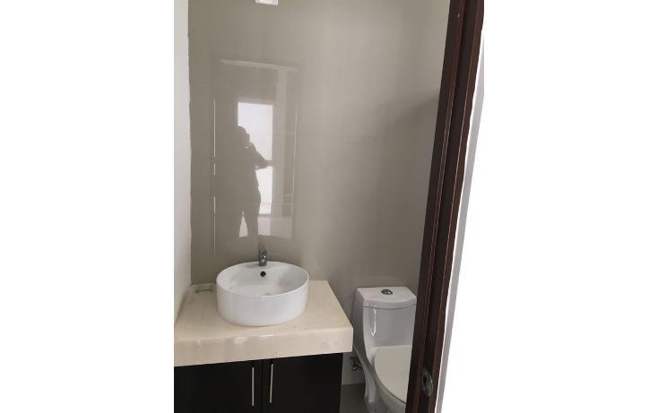 Foto de casa en venta en  , gran royal altabrisa, mérida, yucatán, 1636266 No. 16