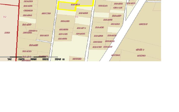 Foto de terreno habitacional en venta en  , gran santa fe, mérida, yucatán, 1070091 No. 01