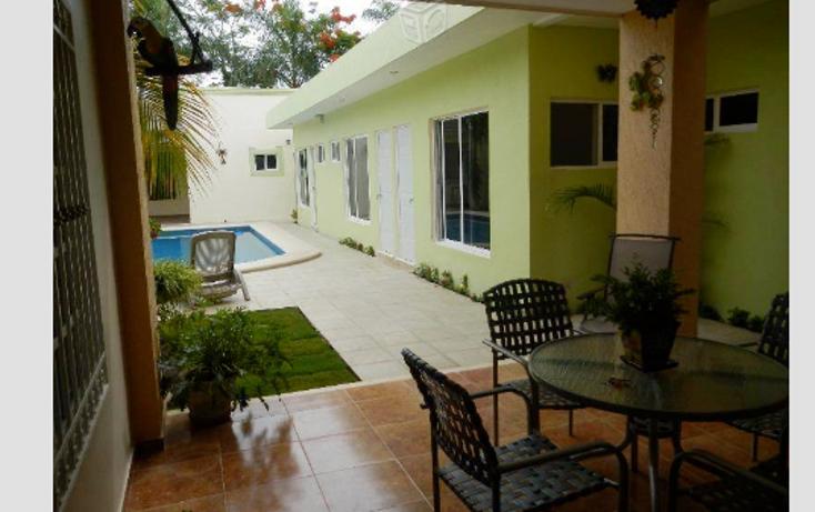 Foto de casa en renta en  , gran santa fe, mérida, yucatán, 1096593 No. 01