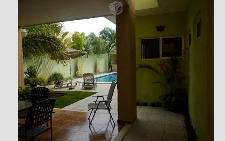 Foto de casa en renta en  , gran santa fe, mérida, yucatán, 1096593 No. 04
