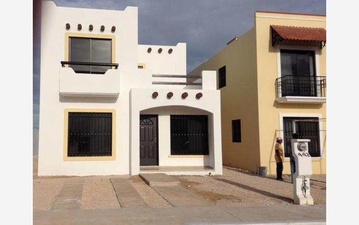 Foto de casa en renta en  , gran santa fe, mérida, yucatán, 1385421 No. 01