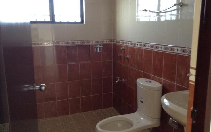 Foto de casa en renta en, gran santa fe, mérida, yucatán, 1385421 no 09