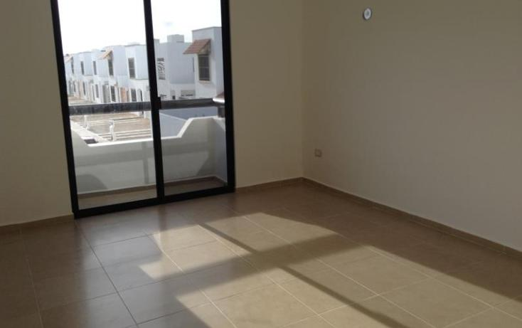 Foto de casa en renta en  , gran santa fe, mérida, yucatán, 1385421 No. 10