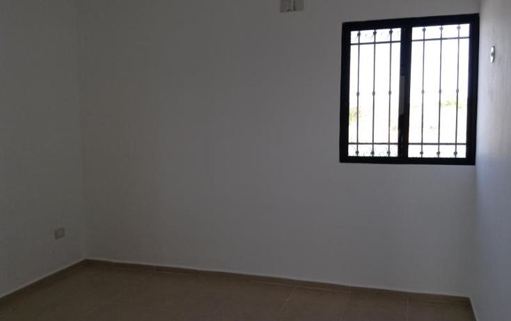 Foto de casa en renta en  , gran santa fe, mérida, yucatán, 1385421 No. 12