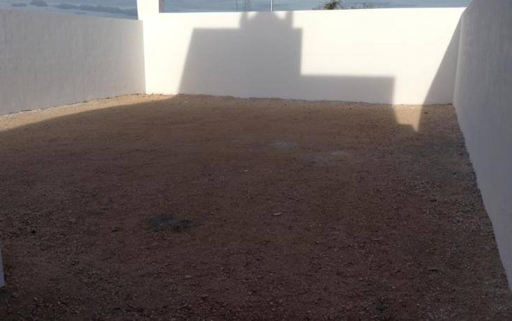 Foto de casa en renta en  , gran santa fe, mérida, yucatán, 1385421 No. 19